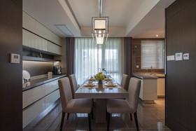 御锦城9期   混搭 四居室 141平 16.9万装修设计案例
