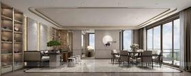 新世界名鐫別墅裝修設計案例