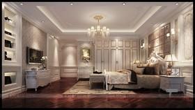 觀瀾高爾夫別墅裝修設計案例