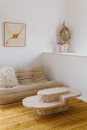 燕麦色小家装修设计案例