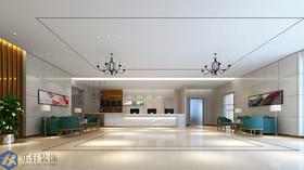 宜尚酒店合肥蒙城北路店裝修設計案例