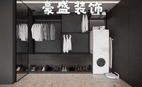 华城国际装修设计案例