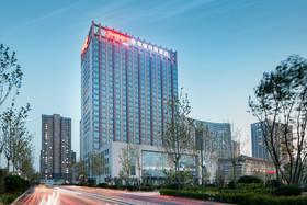 希爾頓大(da)酒店裝修設計案例