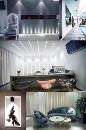 惠豐瑞城裝修設計案例