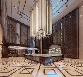東海*售樓部裝修設計案例
