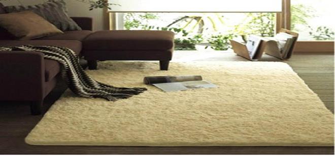 地毯保养有技巧,不同材质使用不同方法!