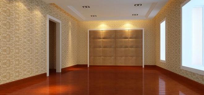 木地板与室内墙面的色彩搭配原则