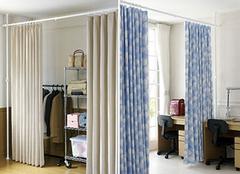 不可忽视的窗帘杆安装注意事项