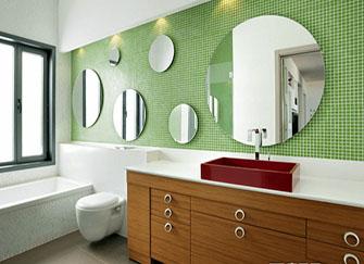 卫浴镜的选购技巧是什么