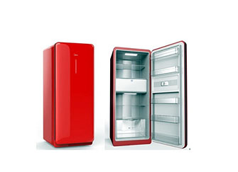 梧州家居达人 教你如何给冰箱除霜