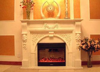 欧式壁炉设计元素 欧式壁炉介绍