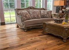 大自然木地板用起来怎么样 好不好用呢