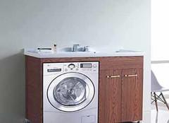 陽臺洗衣柜安裝注意事項 打造時尚實用小陽臺