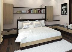 臥室很小怎么設計 設計師教你四招