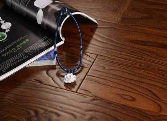 實木地板保養方法 值得收藏