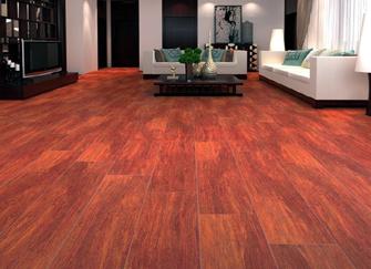 實木地板保養注意事項 實木地板如何保養