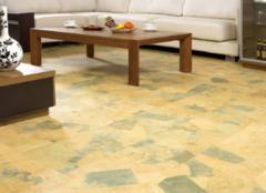软木地板好在哪 让舒适踩在你脚下