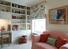 小户型榻榻米装修要点 小房间也能更实用