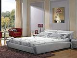 精挑细选卧室床 为睡眠带来舒适安逸的环境