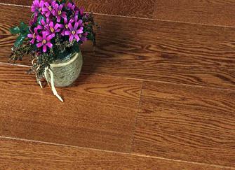 實木地板保養要打蠟嗎 裝出浪漫感