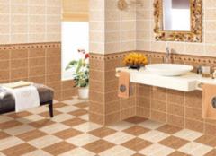 馬可波羅瓷磚怎么樣 你家墻地面裝飾的放心之選