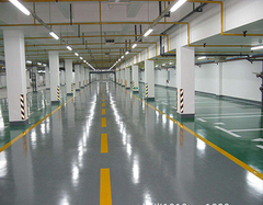 环氧地坪漆的施工误区是什么 怎么避免地坪漆的施工误区