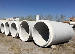 混凝土排水管的施工注意事项 早知道早预防
