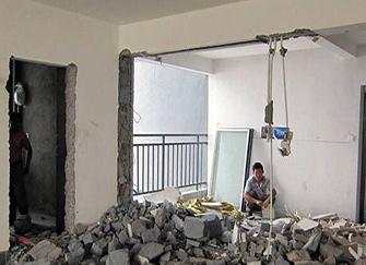 承重墙上可以开窗吗 怎么辨别真假承重墙