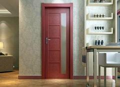 钢木门和实木复合门哪个好 实力大比拼