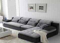 布藝沙發怎么清潔好呢 讓沙發持久彌新