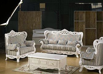 欧式布艺沙发品牌哪个好 沙发品牌推荐