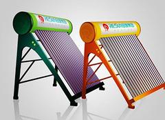 太陽能熱水器推薦 太陽能熱水器價格大全