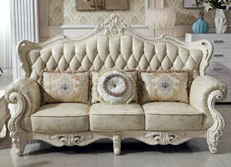 欧式沙发款式尺寸 欧式沙发哪个品牌好