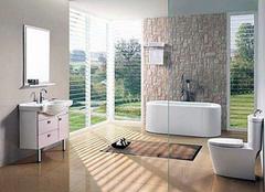 衛浴潔具有哪些品牌 衛浴潔具品牌哪家好