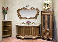 浴室柜價格一般多少錢 性價比高的浴室柜品牌