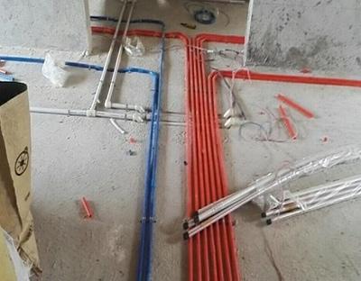 2018水电改造材料清单 家装水电安装流程