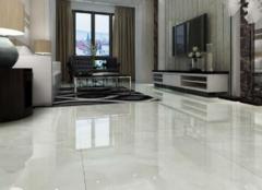 二手房地板磚怎么翻新 二手房地板磚翻新費用