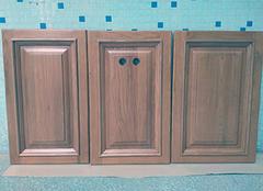实木橱柜门怎么做 实木橱柜门多少钱