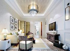 客廳裝實木地板好嗎,客廳鋪木地板還是瓷磚
