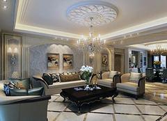 客厅地砖颜色搭配 客厅地砖用什么砖好