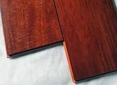 客厅用实木地板好吗 实木地板多少钱一平米