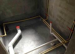 卫生间水电改造多少钱一平方 卫生间水电改造注意事项