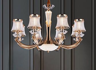 欧式吊灯的特点 欧式吊灯和中式吊灯的区别是什么