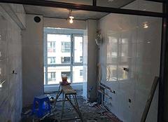 廚房防水施工工藝 廚房防水驗收規范