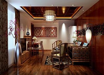 中式装修和欧式哪个贵 中式装修家具怎么搭