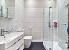 衛生間墻面防水做了貼瓷磚會掉嗎 衛生間墻面刷防水涂料后怎樣貼磚