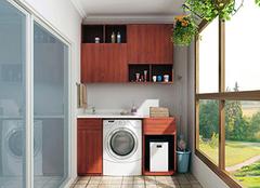 陽臺洗衣機要地漏嗎 陽臺地漏和洗衣機共用