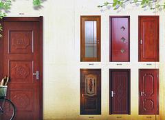 实木复合门10大品牌 实木复合门的价钱