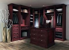 臥室衣柜用什么板材好 臥室衣柜怎么計算價格