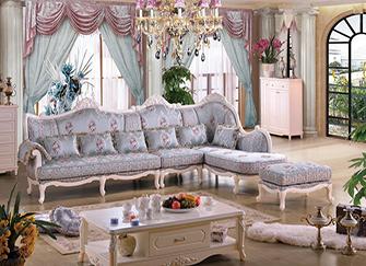 欧式布艺沙发怎么样 欧式布艺沙发哪个品牌好